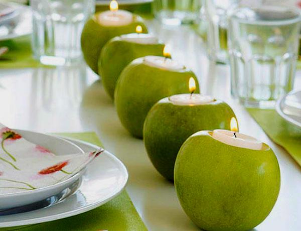 תפוחי עץ