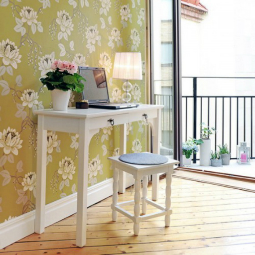 minimalist-contemporary-office-table-was-located-close-to-balcony