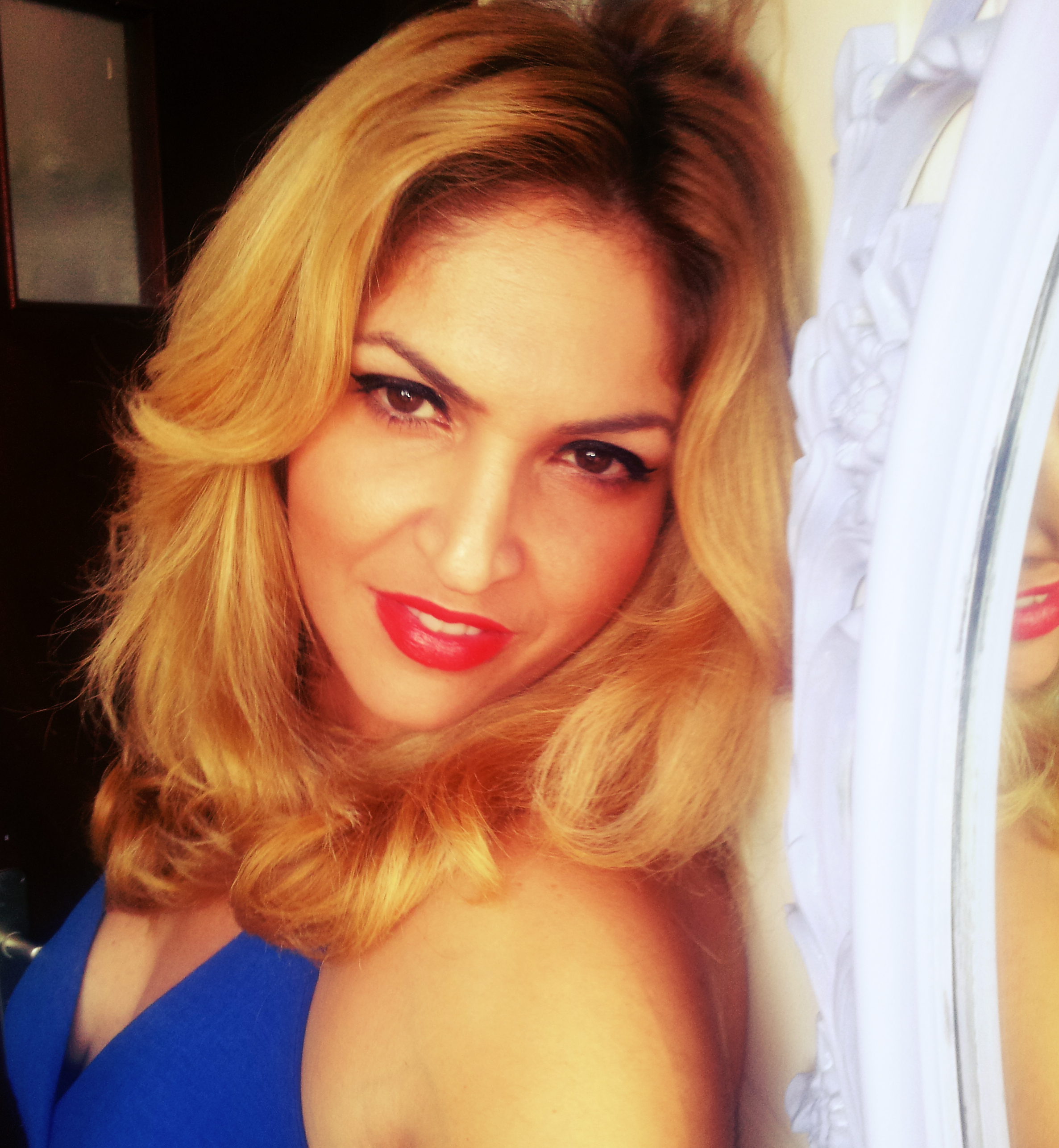 Gilya Todoros