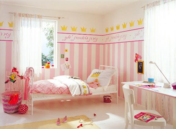 חדר נסיכות טמבור