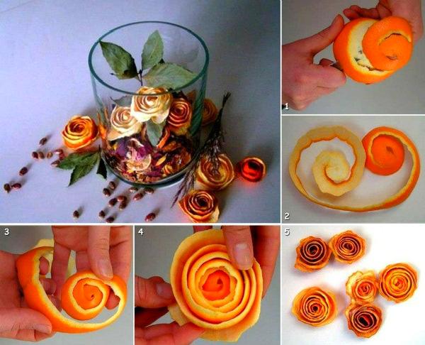 פרחי תפוז