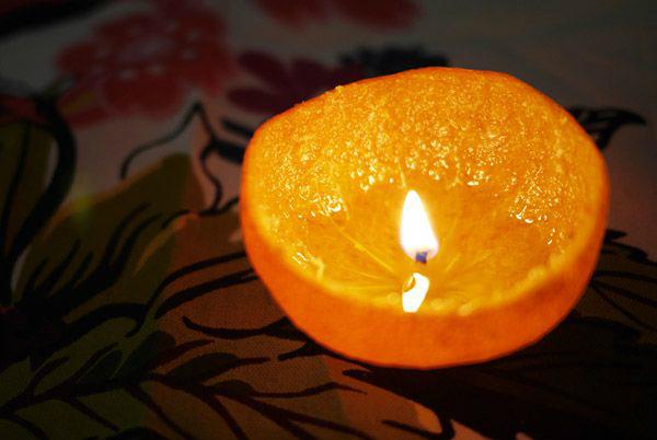 תפוז מואר