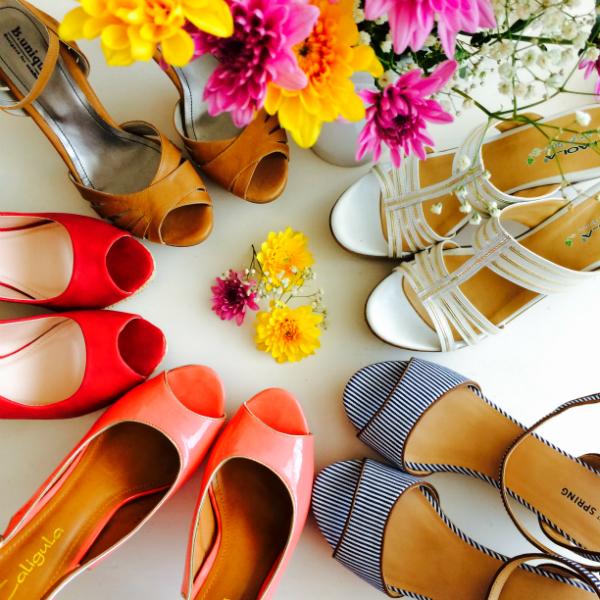 נעלי קייץ