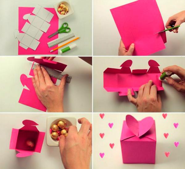 הכנת קופסא