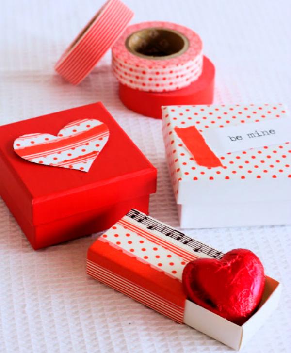 קופסאות אהבה