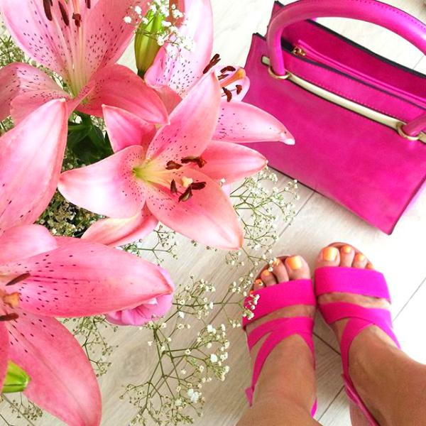 נעלי scoop