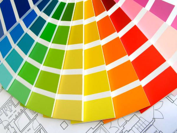 צבעים בבית משפיעים לנו על המצברוח