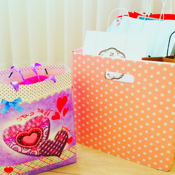 קופסת מתנות