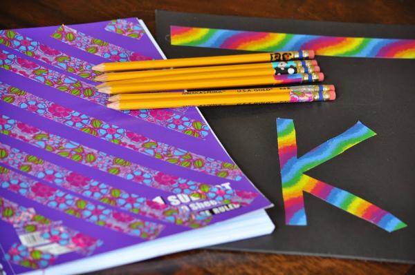 מחברות עפרונות