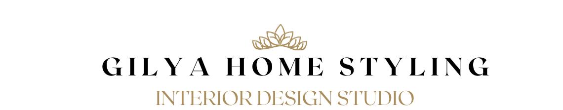 גיליה הום סטיילינג – סטודיו לעיצוב והלבשת הבית